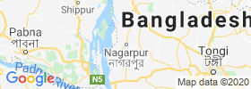 Nagarpur map