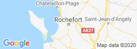 Rochefort map
