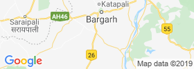 Barpali map