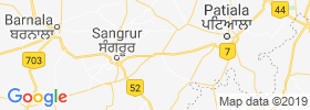 Bhawanigarh map