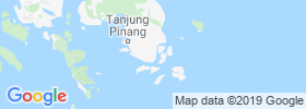 Kijang map