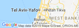 Holon map