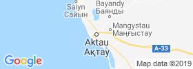 Aktau dating