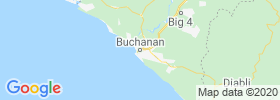 Buchanan map
