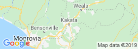 Kakata map