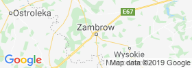 Zambrow map