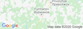 Furmanov map