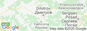 Dmitrov map
