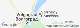Volzhskiy map